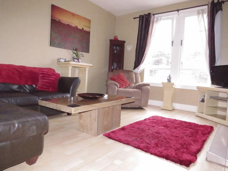 8 Park Terrace Newcraighall