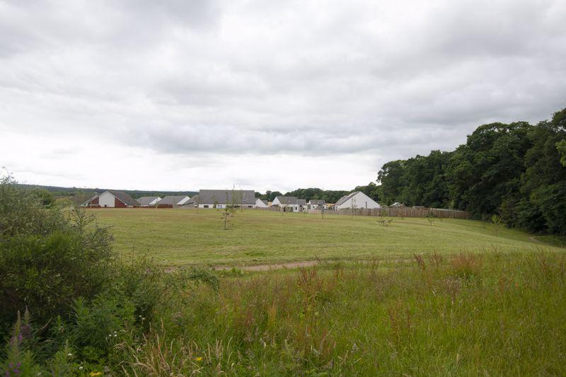 George Wilson Road Auldearn