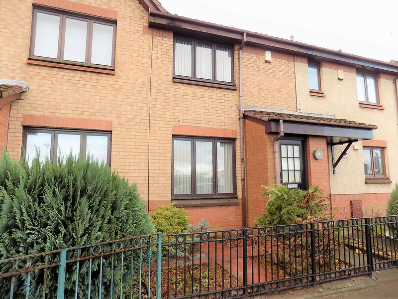 Laurel Court Camelon