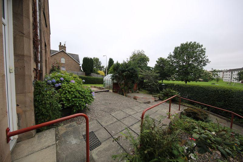 Arbroath Road