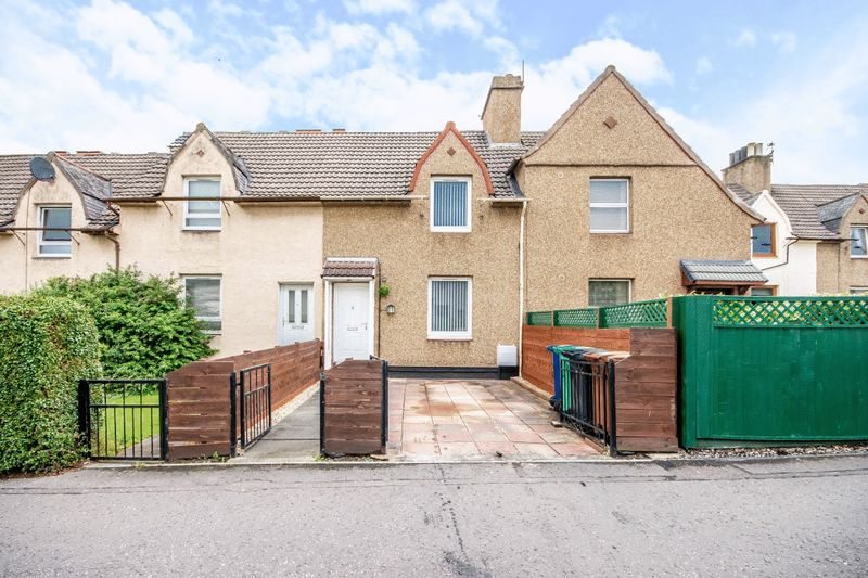 Norval Place Rosyth