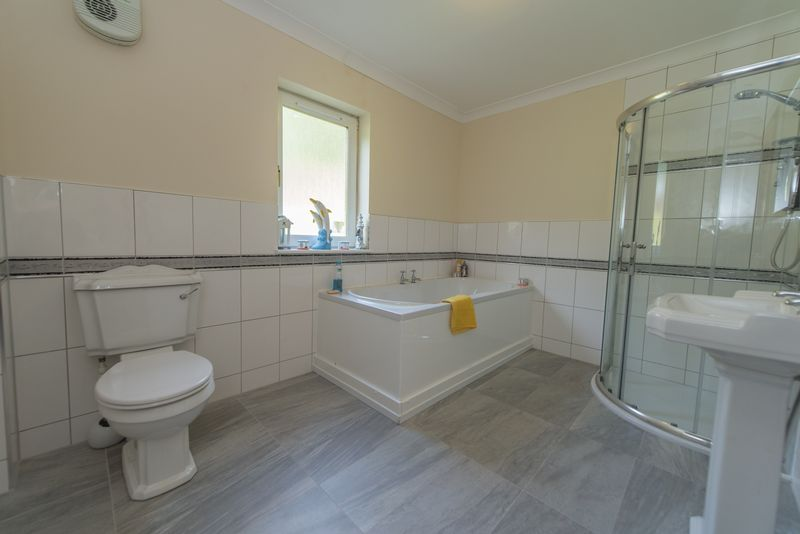 Lower Level En-Suite