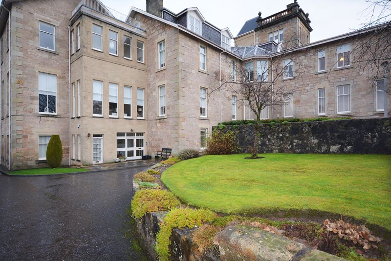Allanwater Apartments Bridge of Allan