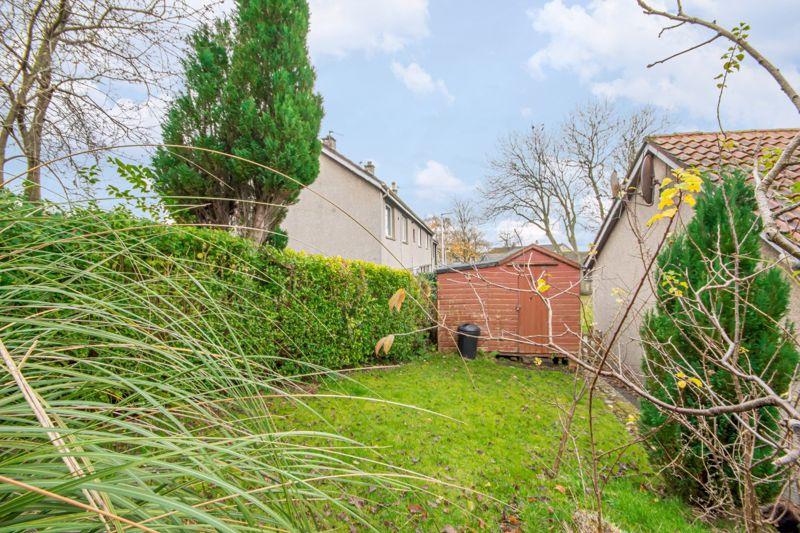 Craigmore Gardens Torryburn