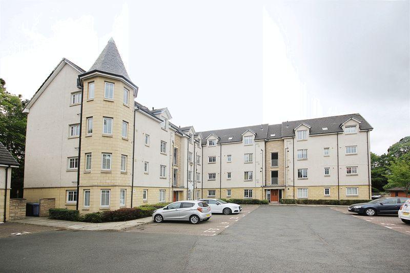 Quarrywood Court