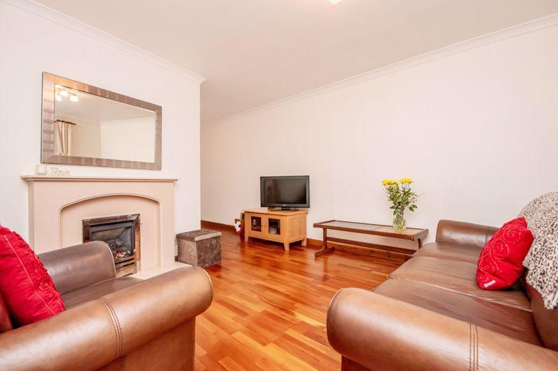 Primrose Avenue Rosyth