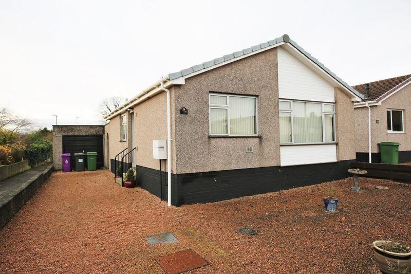 Grangehill Drive Monifieth