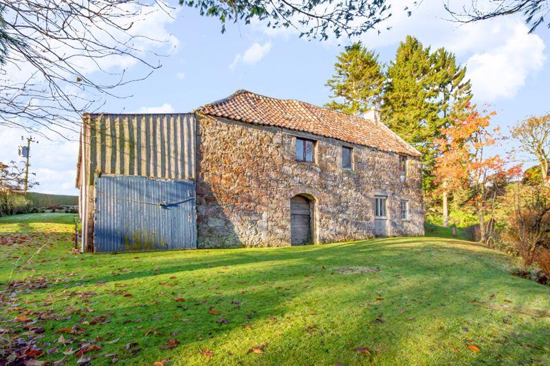 Croftgary Sawmill Aberdour