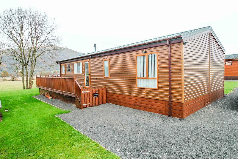 The Woods Caravan Park Fishcross