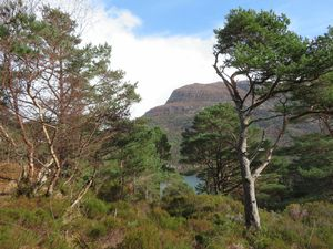 Kenmore Road Shieldaig