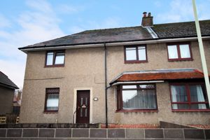 Beauly Crescent