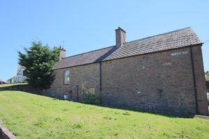 Mill Street Alyth