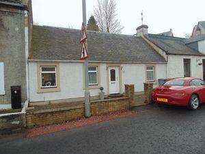 Riverside Road Kirkfieldbank