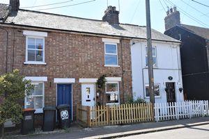 Princes Street Toddington