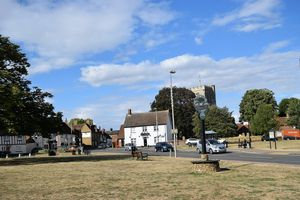 Leighton Road