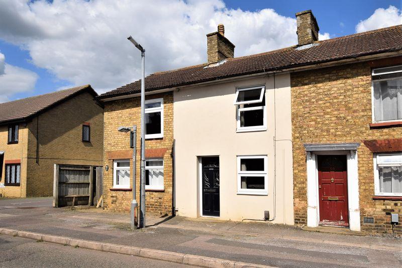 Luton Road