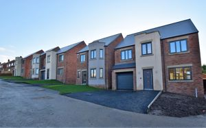 Plot 7, Petersfield, Elvin Way New Tupton