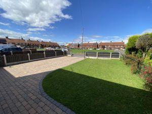 Moorfield Square Bolsover