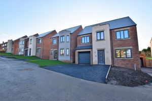 Plot 14, Petersfield, Elvin Way New Tupton