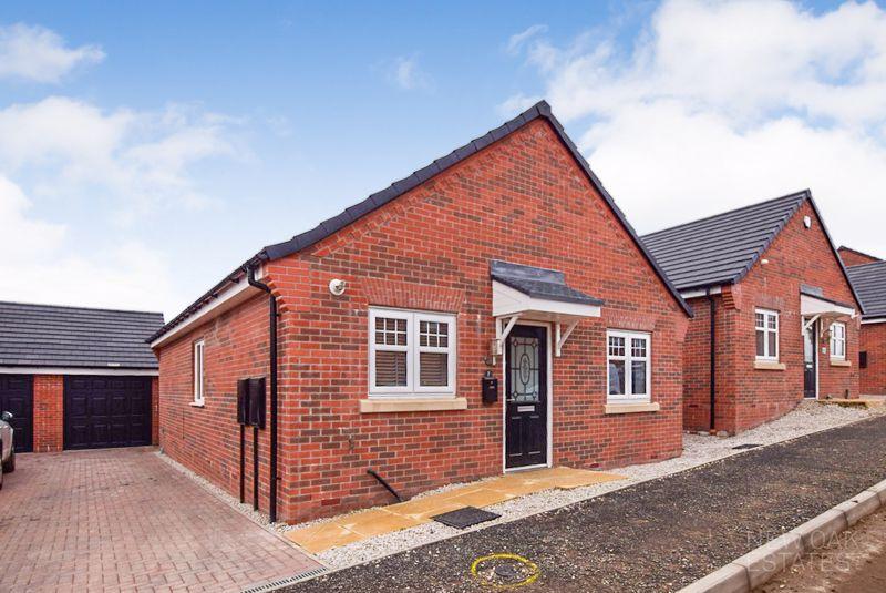 Farmhouse Way Grassmoor