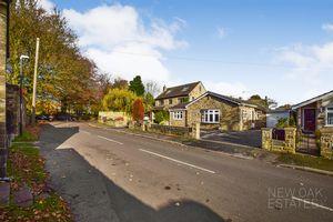 Church Lane Morton