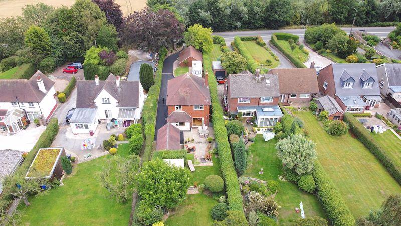 Derby Road Wingerworth