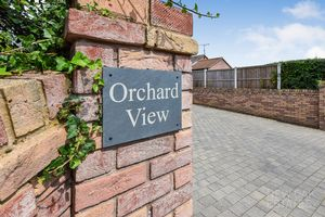 Orchard View Church Lane North Wingfield