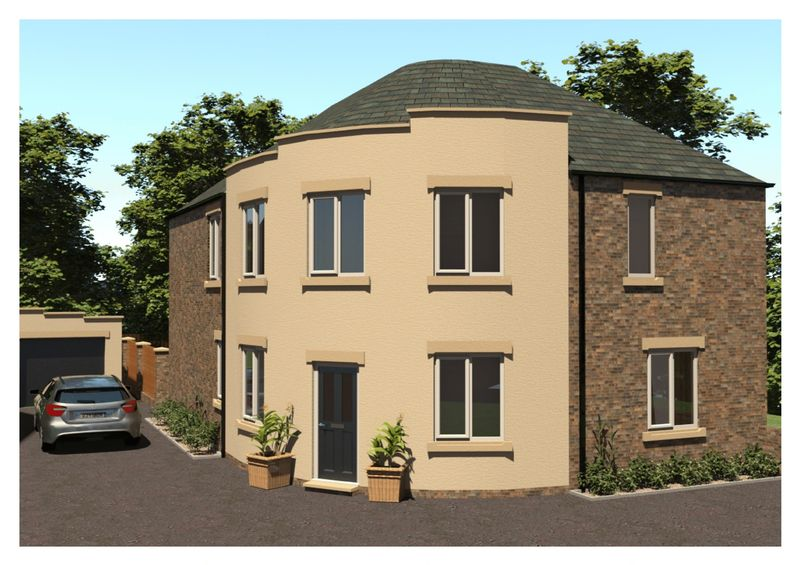 Plot 8, Petersfield, Elvin Way New Tupton