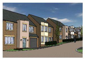 Plot 2, Petersfield, Elvin Way New Tupton
