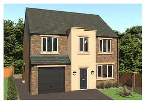Plot 3, Petersfield, Elvin Way New Tupton