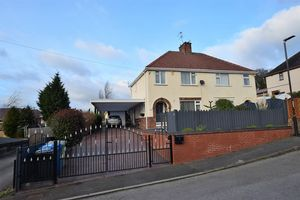 Chesterfield Road Brimington