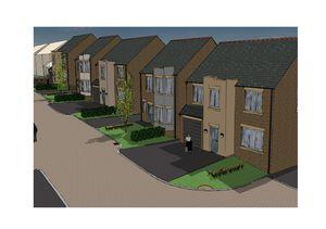 Plot 1, Petersfield, Elvin Way New Tupton