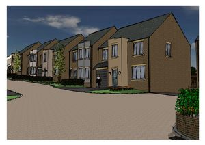 Plot 1, Petersfield, Elvin Way New Tupton