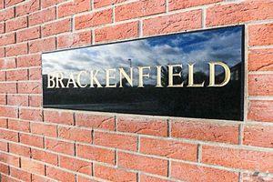 Brackenfield Close Grassmoor