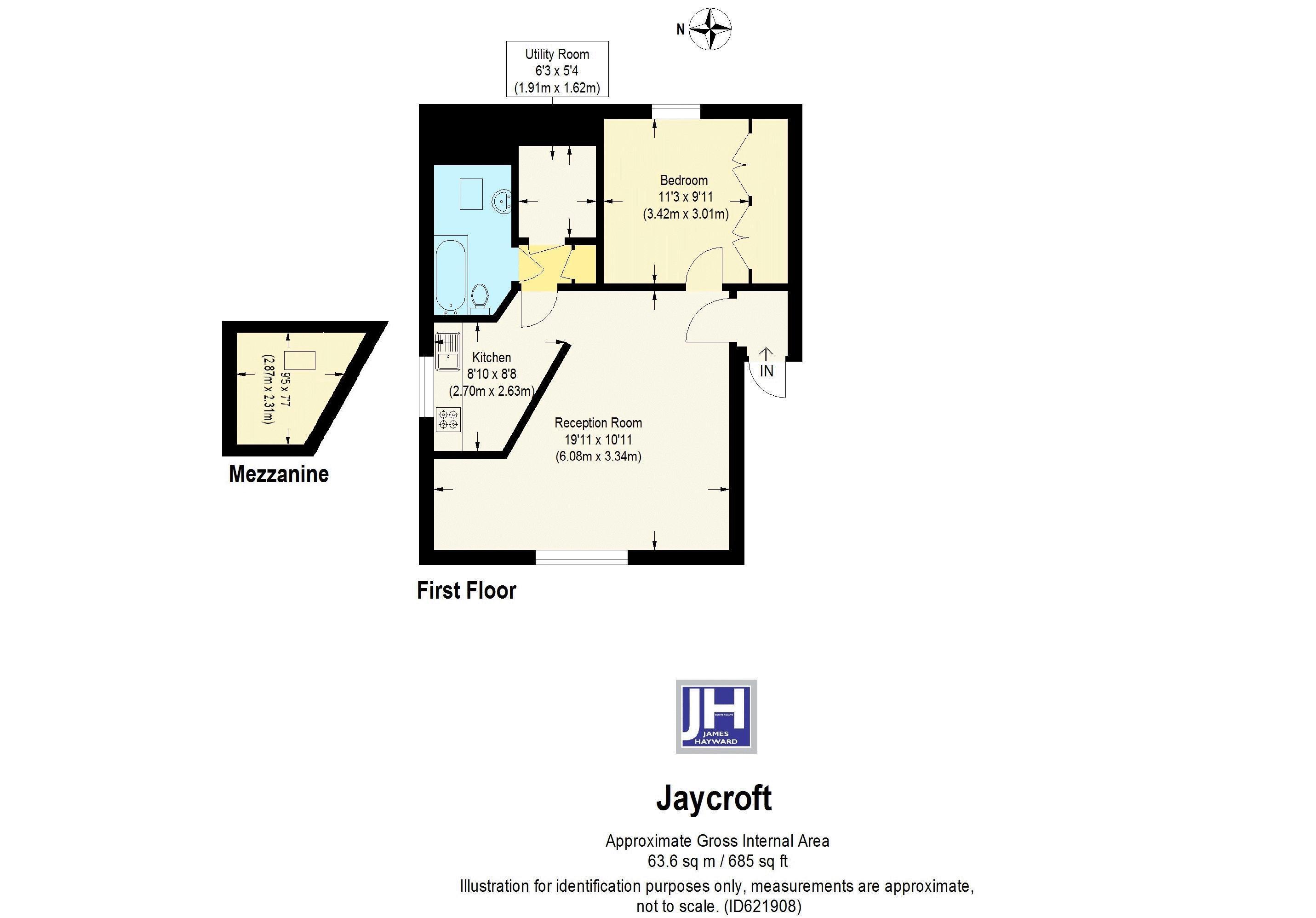 Jaycroft