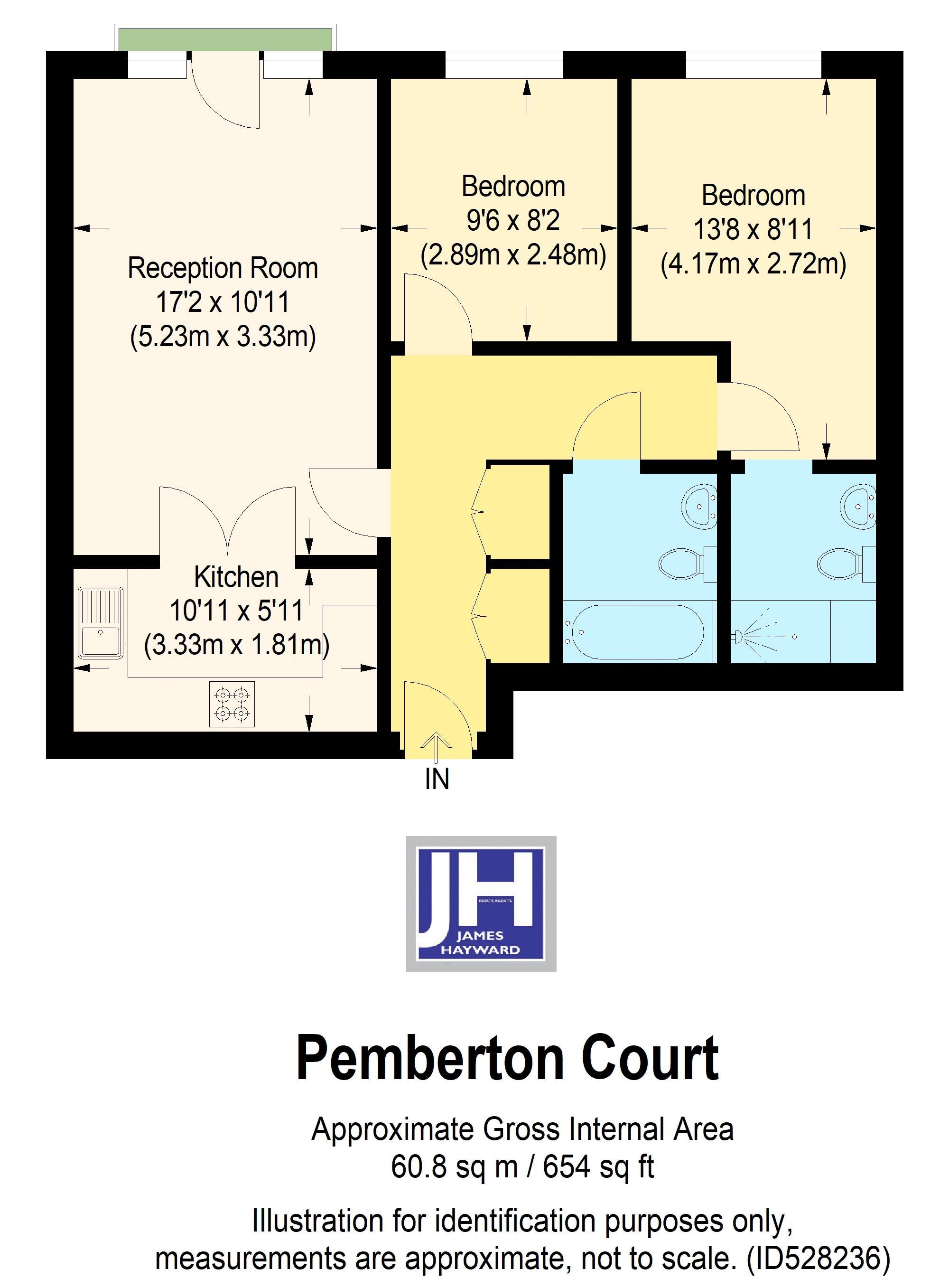 Pemberton Court