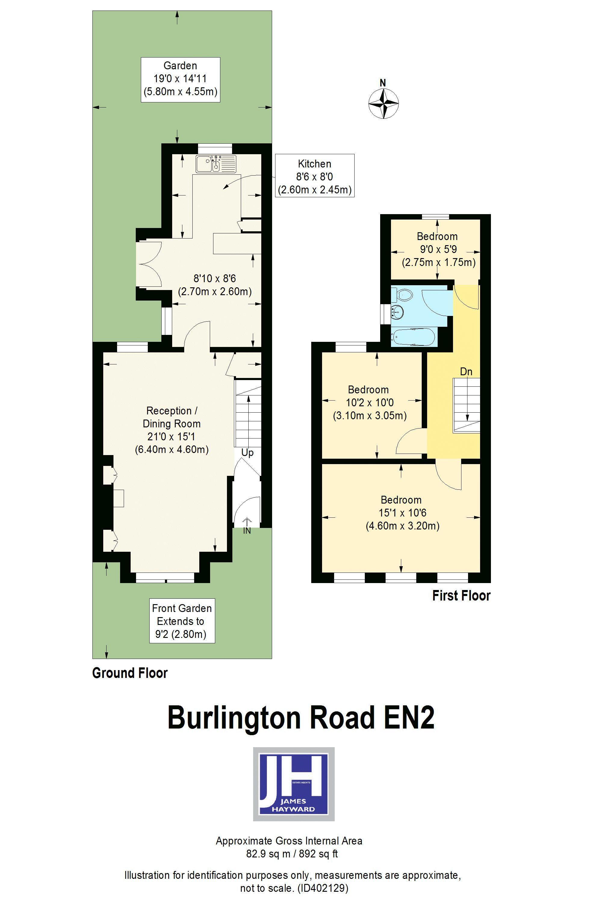 Burlington Road