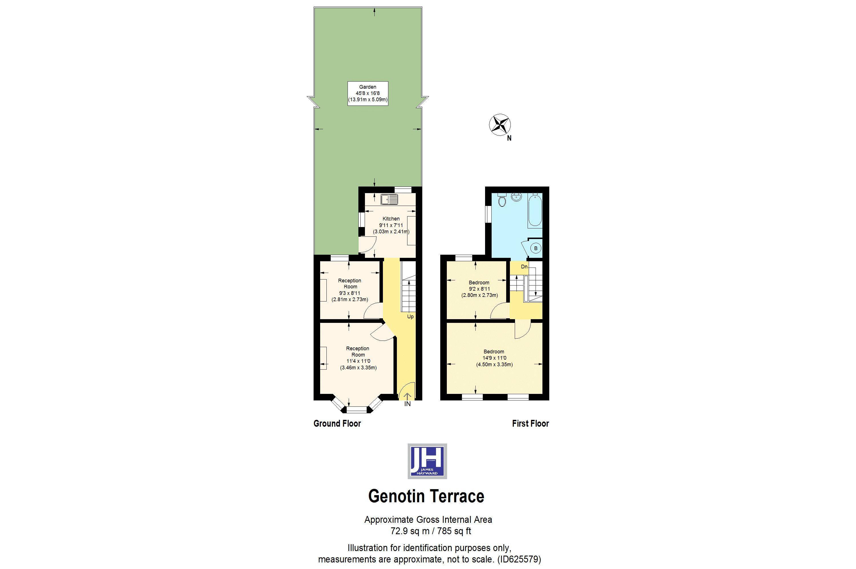 Genotin Terrace
