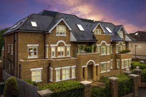Slades Hill