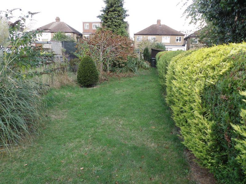 Burnham Close