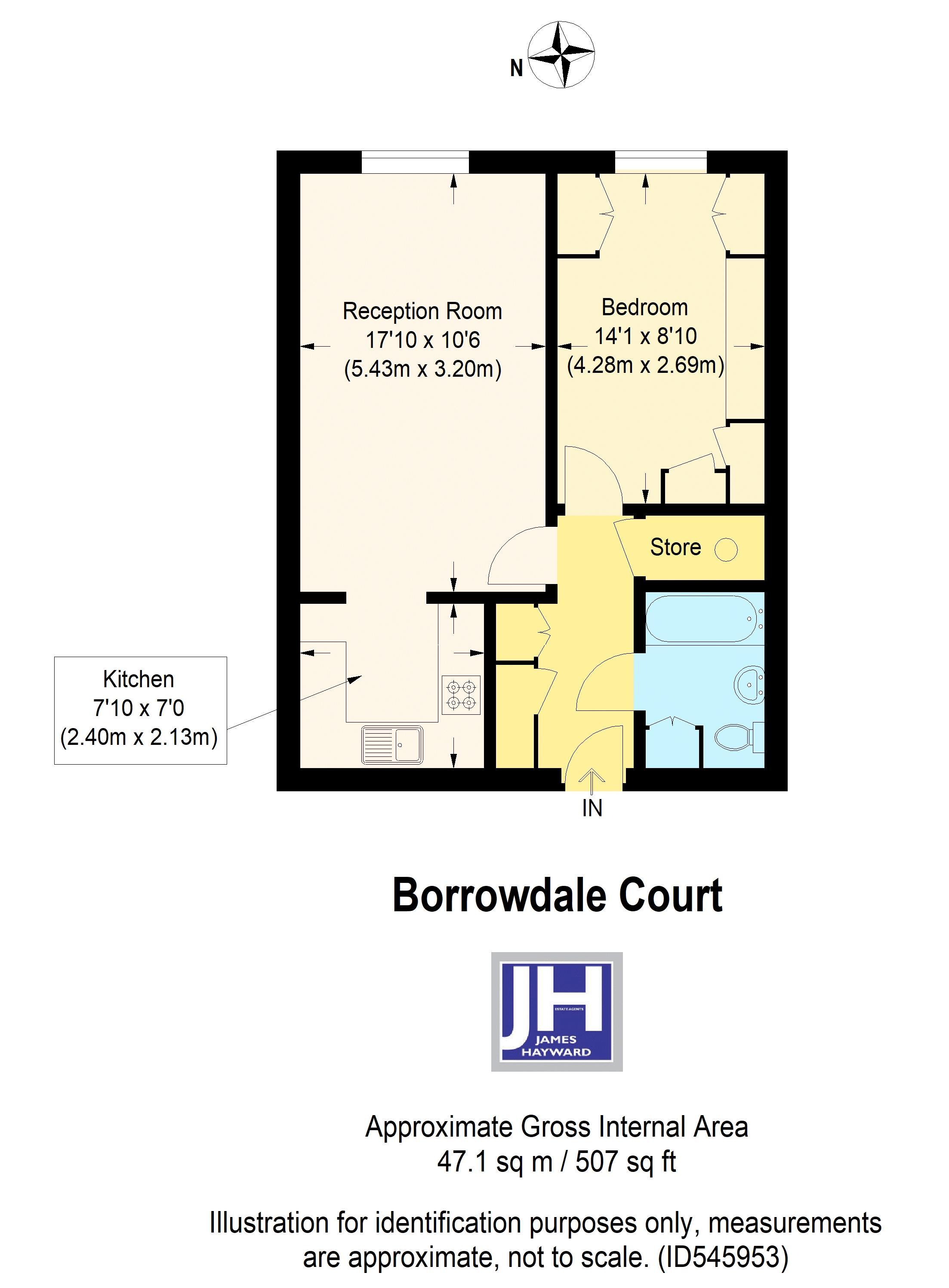 13 Borrowdale