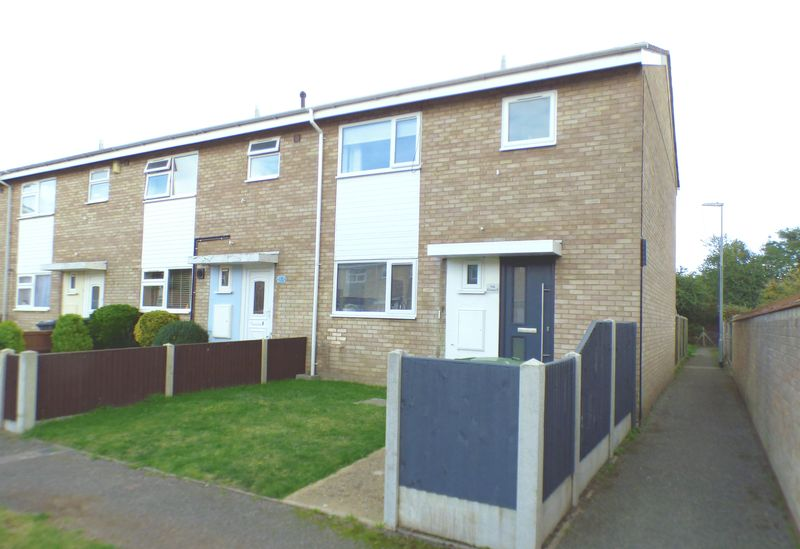 Amethyst Close Gorleston