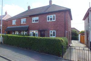Smithyfield Road Norton