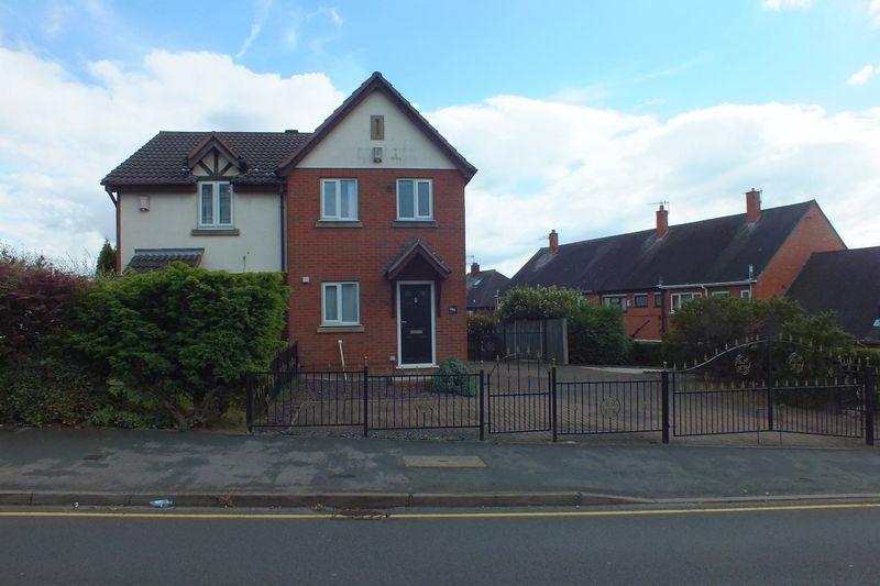 Roundwell Street