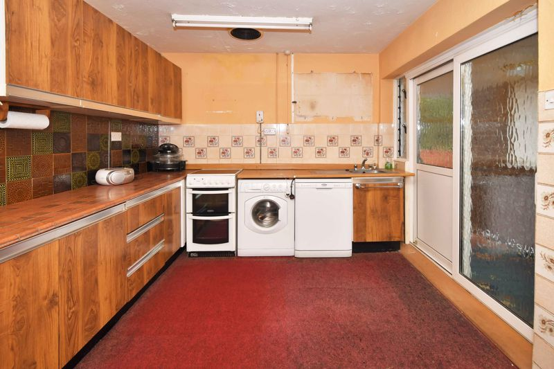 Stormont Close Bradeley