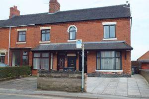 Church Street Audley