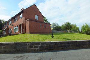 Bishop Road Chell Heath