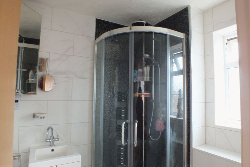 SHOWER ATTACHMENTS
