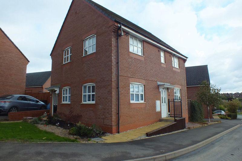 Carsington Drive Brindley Village, Sandyford