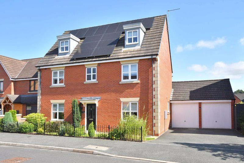 Hatherton Avenue Brindley Village